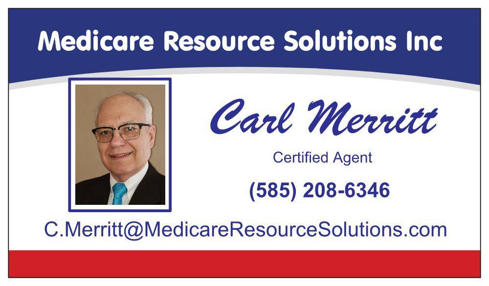 Carl Merritt
