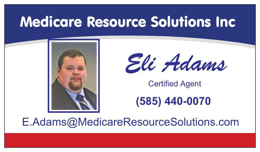 Eli Adams
