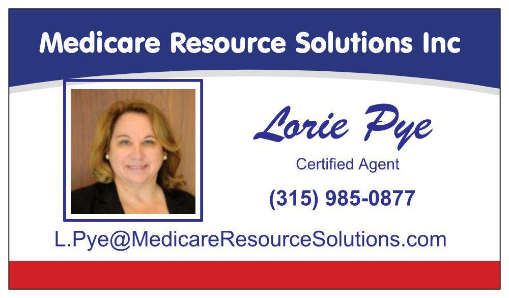 Lorie Pye