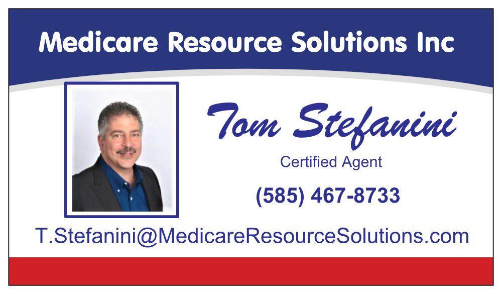 Tom Stefanini